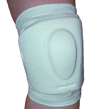 Barlow Knee Support for padding warmth and support