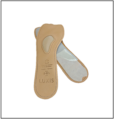 Reviews Luxis Shoe Insoles