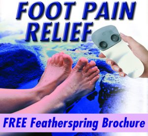 Get your FREE Featherspring Brochure.